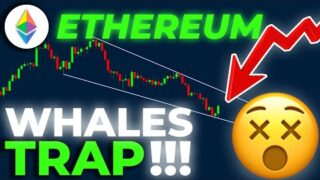 *WARNING!!!* DON'T BE FOOLED on ETHEREUM!!!!! ETHEREUM Price Prediction 2021 // Ethereum News Today