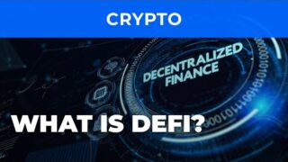 What is DeFi? What exactly is the Decentralized Finance?