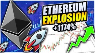 ETHEREUM WILL EXPLODE TO $15,000!!!! Price Prediction 2021, Technical Analysis, News